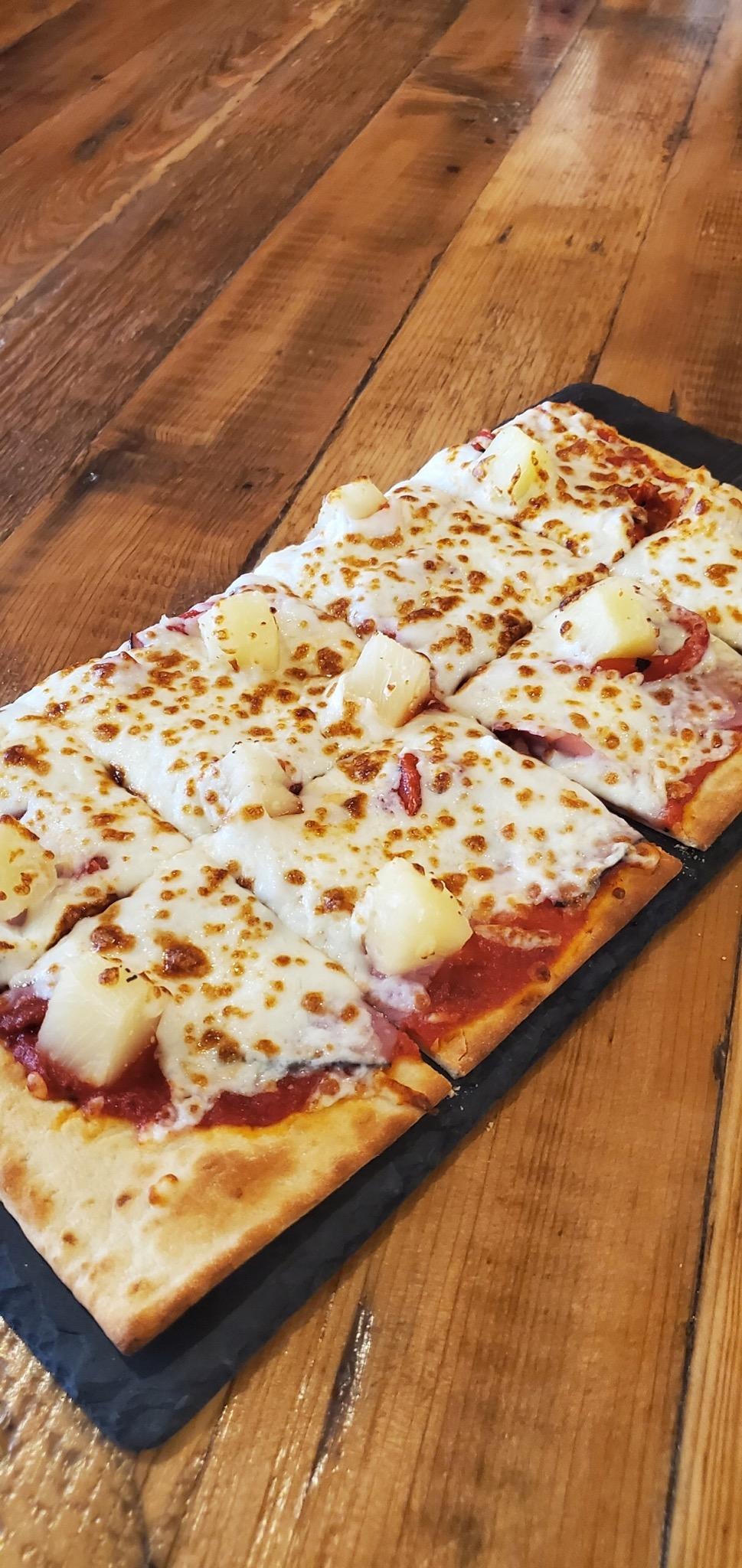 Pizza of the Month - Medium