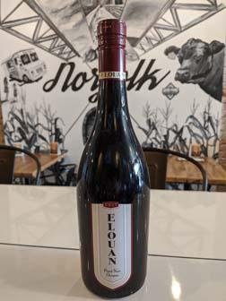 Elouan Pinot Nior
